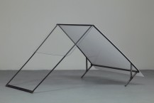 Exposition MPORPHOGENÈSE, Vincent Carlier , Pollen 2010, Monflanquin
